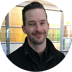 Ryan Barker, Wilmots Design Center