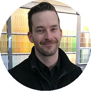 Ryan Barker, Wilmots Design Center