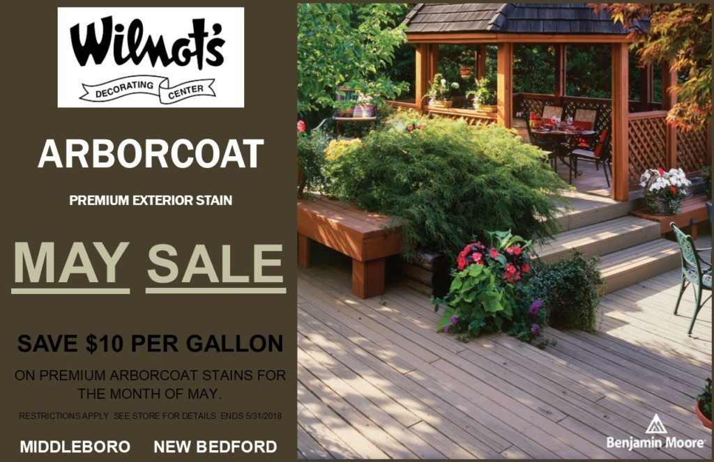Wilmot's Decorating Center, New Bedford, Middleboro, MA for all your home design needs.