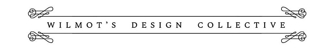 Wilmot's Design Collective header image