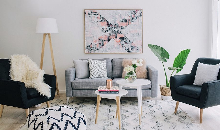 Scandinavian Minimalism | How to Decorate With Less ...