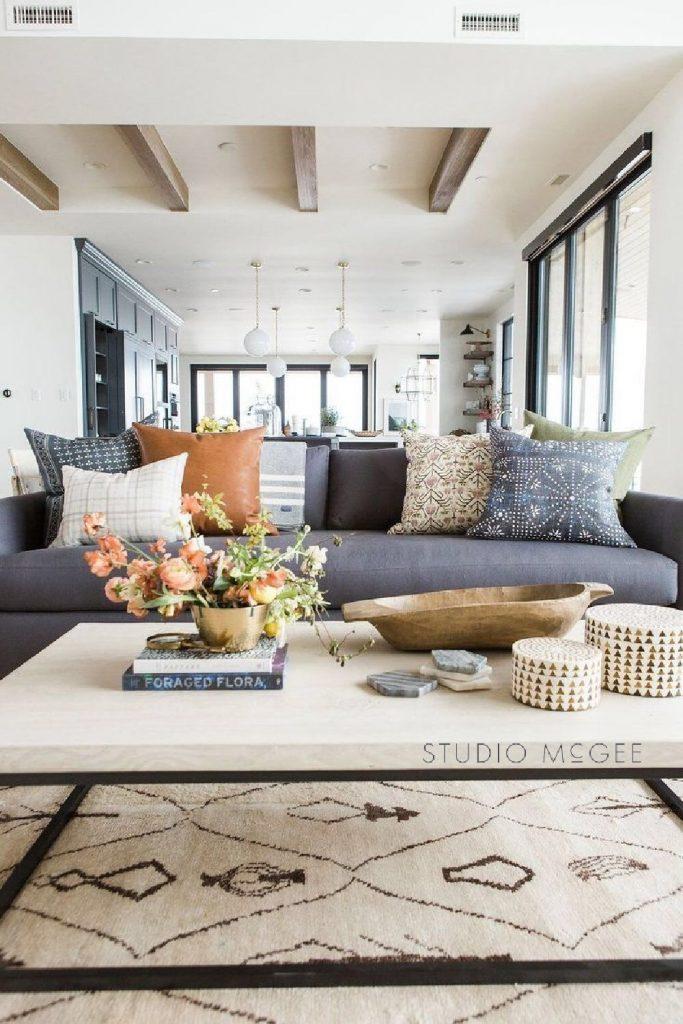 Studio McGee Living Room Throw Pillows